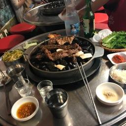 Gochujang in Seoul