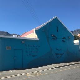 A Quick Stop Through Cape Town